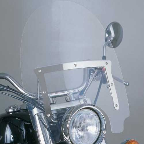 Cupula Puig Highway Universal Para Motos Custom Nilmoto