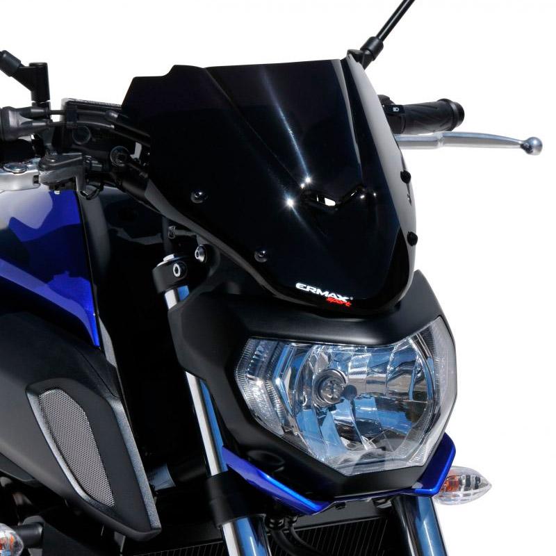 Cupula Ermax Yamaha Mt07 18 20 Nilmoto