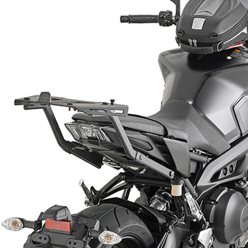6d1ec817 Soporte baul Givi Yamaha MT09 17 | Nilmoto