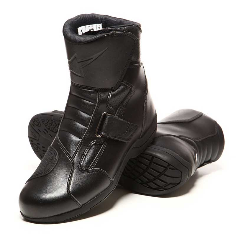 botas alpinestars moto para hombre ridge wp de invierno nilmoto. Black Bedroom Furniture Sets. Home Design Ideas