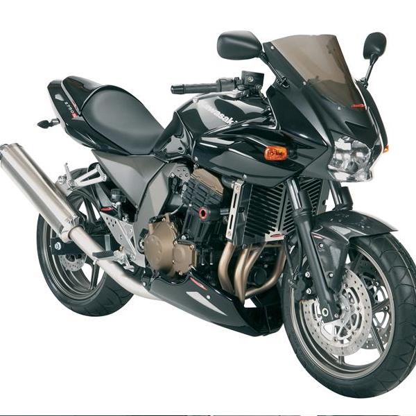Kawasaki z750 de segunda mano por 3.500 € en Quintanar del