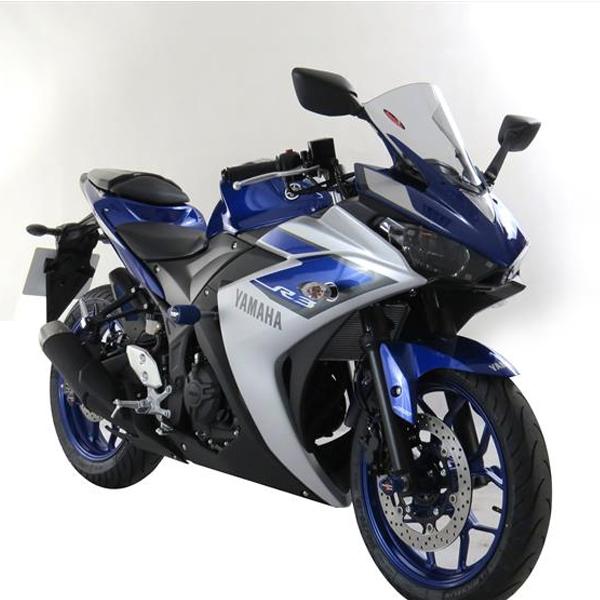 3756d91e221 Tapa Colin PowerBronze moto Yamaha R3 15-16 | Nilmoto