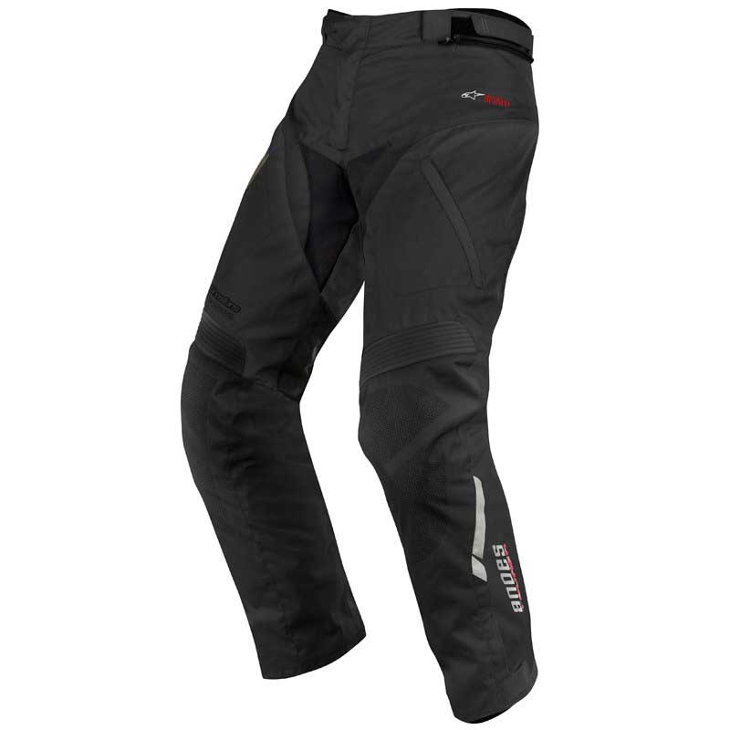 pantalon alpinestars moto de hombre andes drystar ng short invierno. Black Bedroom Furniture Sets. Home Design Ideas