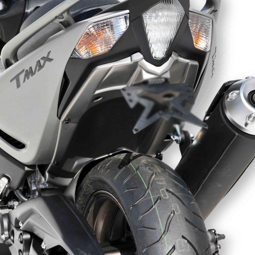 78dae99ebf8 Guardabarros trasero Ermax moto Yamaha TMAX 530 12-16 | Nilmoto