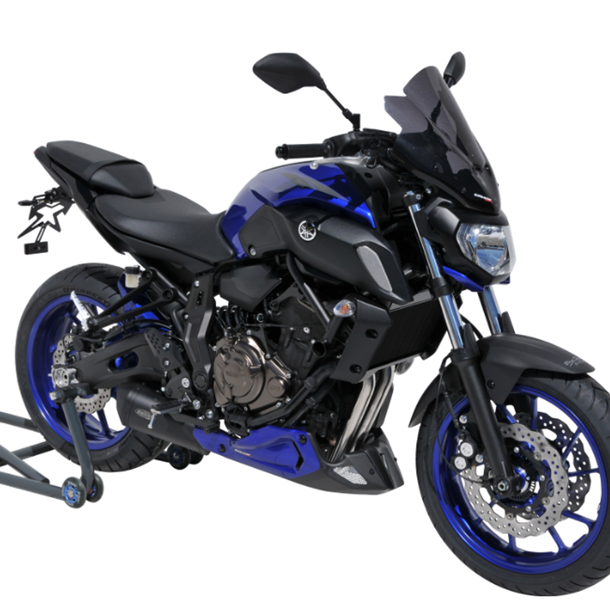 Yamaha Moto Boutique