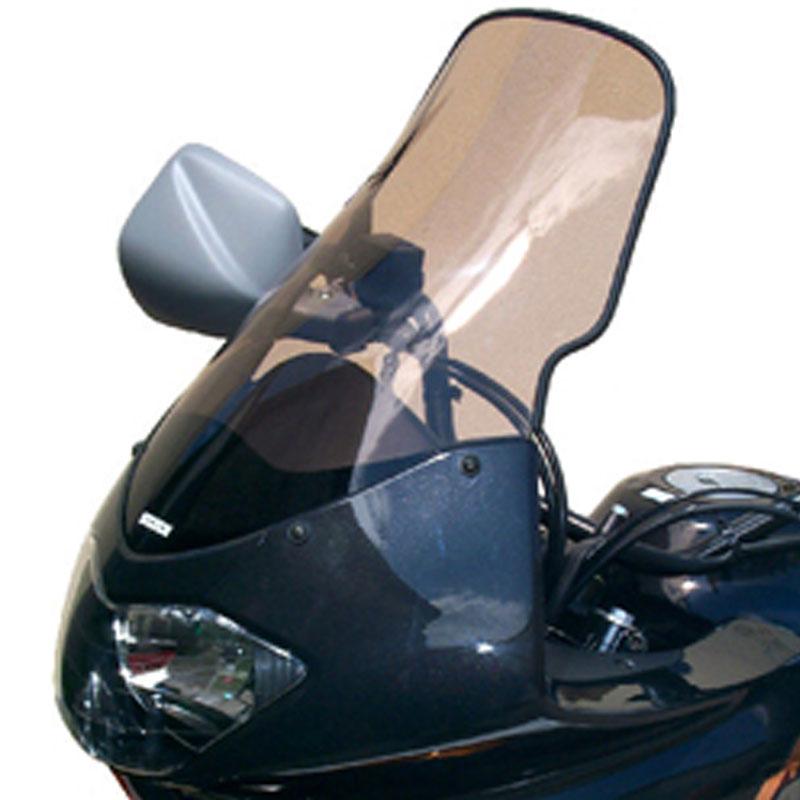 Cupula Touring MRA Honda XLV 650 Transalp 00-07 ahumado