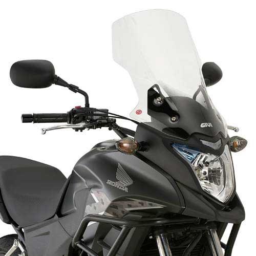 Cupula Transparente Givi Moto Honda Cb500x 13 Nilmoto