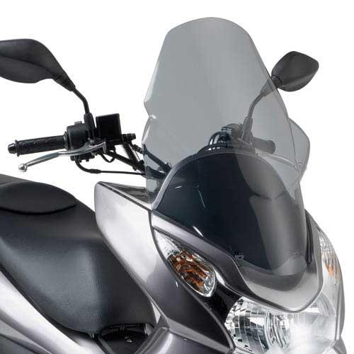 Parabrisas Ahumado Givi Moto Honda Pcx 125 150 10 13 Nilmoto