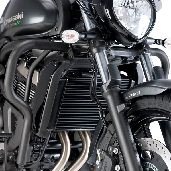 97ab0d38c1c Defensa protector motor para Kawasaki Vulcan 650S Custom Acces | Nilmoto