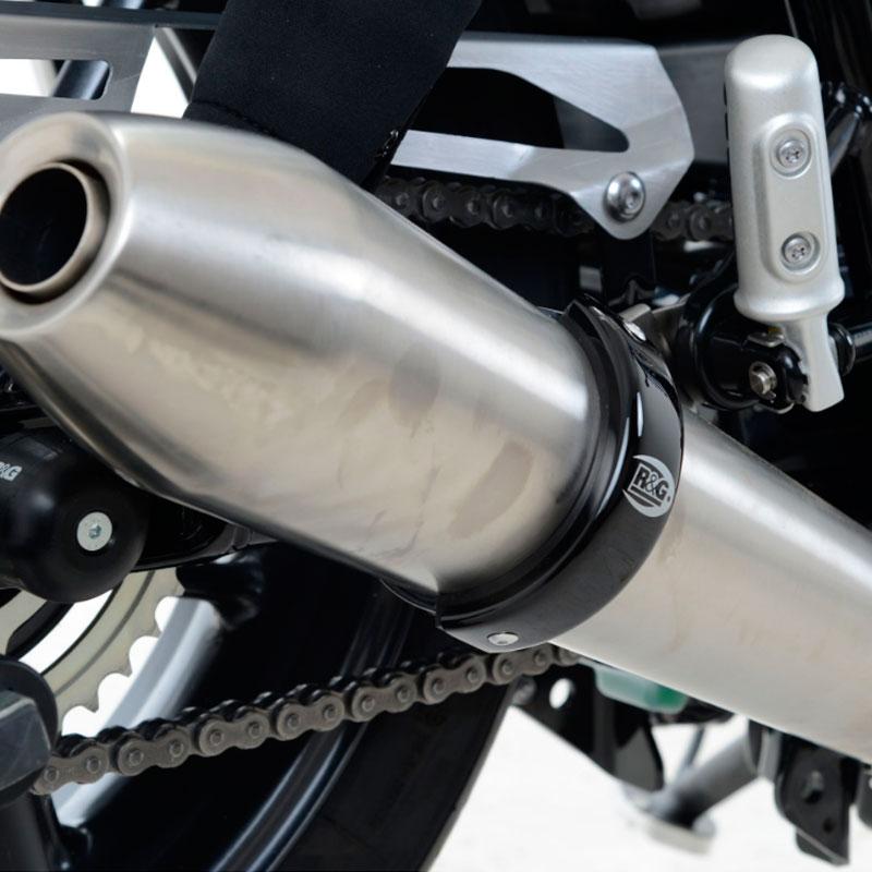 aa80d554 Protector de escape universal para tubos hasta 40cms | Nilmoto