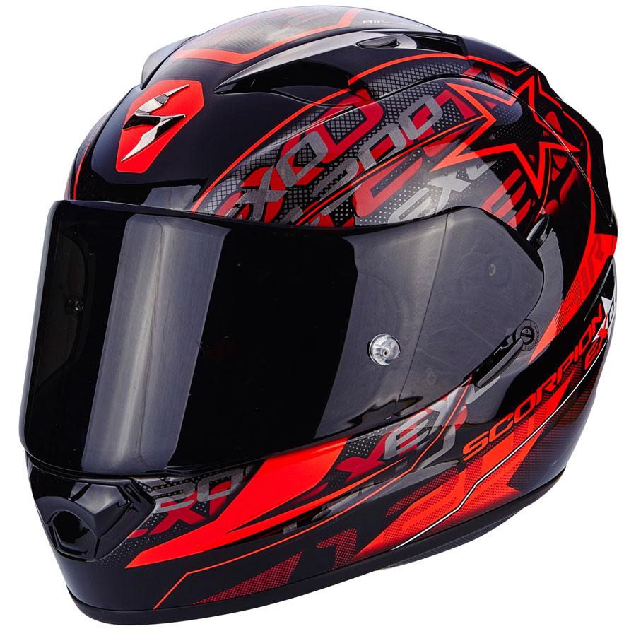 casco scorpion integral exo 1200 air modelo solis nilmoto. Black Bedroom Furniture Sets. Home Design Ideas