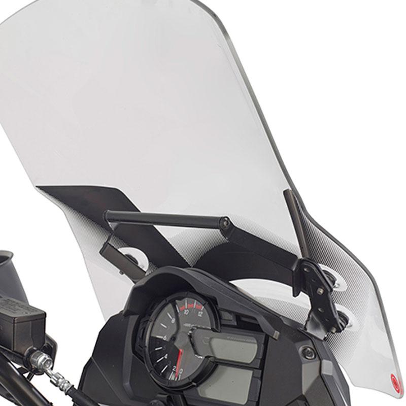 Barra Soporte para GPS Suzuki V-Strom DL650//1000