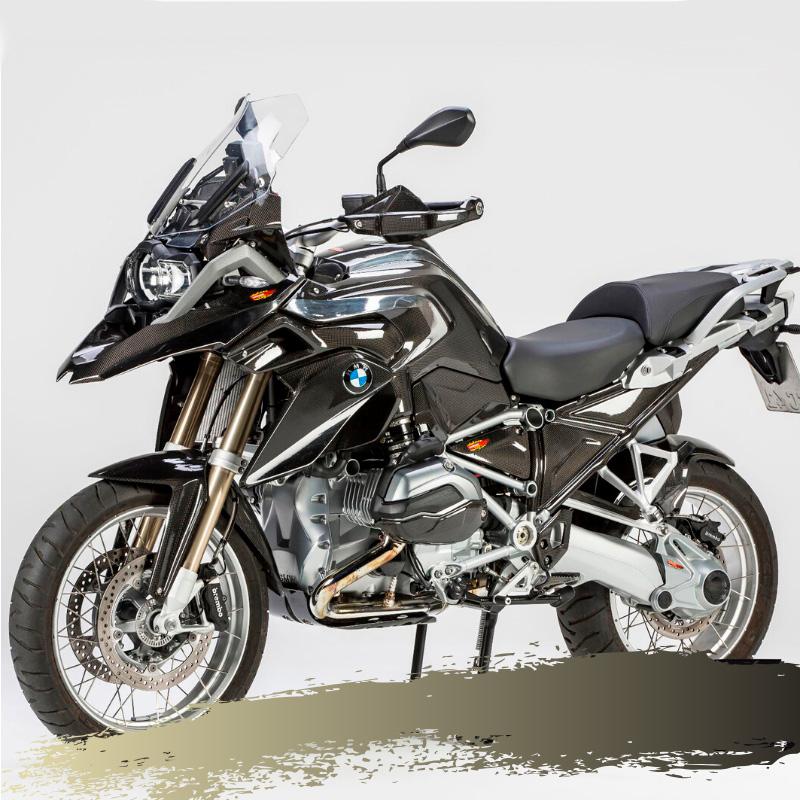 Kit de adhesivos BMW R 1200 GS 2013-2016 AD-R1200GS-STD