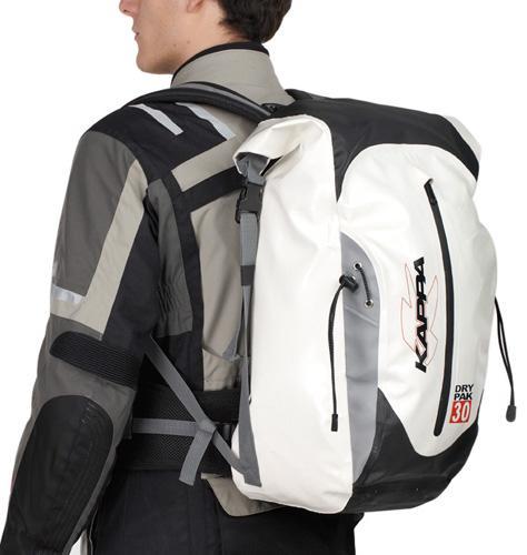 3946b968924 kAPPA Bolsa mochila impermeable Waterproof 30litros (KWA402) | Nilmoto