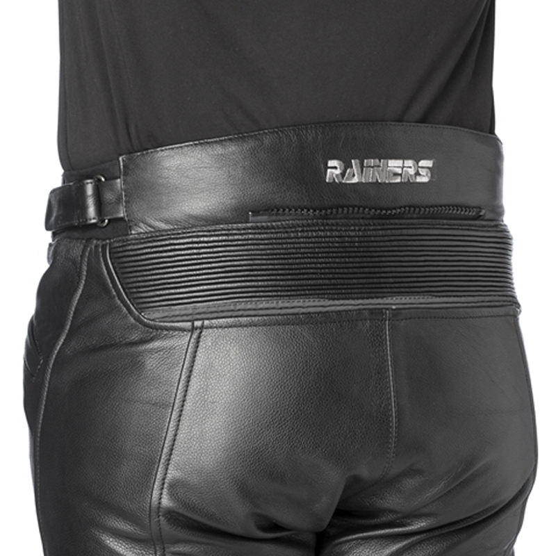 De Para Pantalon Mujer Piel Rainers Nina Modelo Nilmoto Moto gwIqEIxF