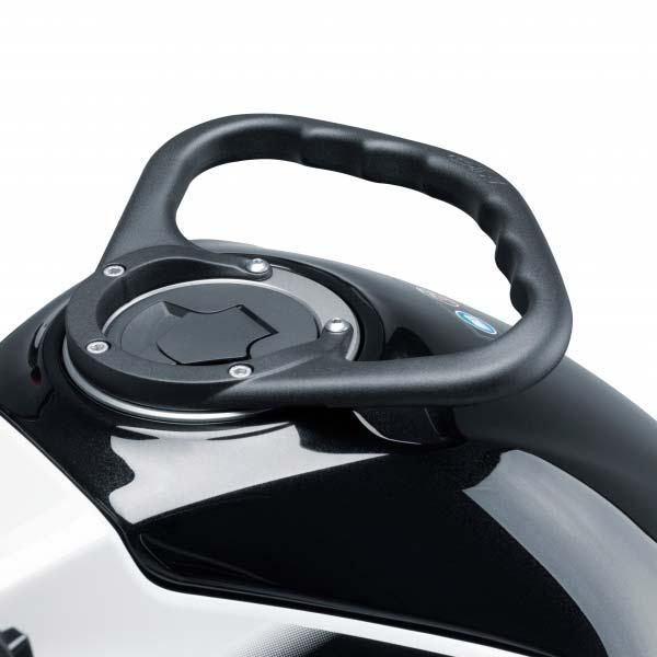 Suzuki gsxr 750 - 5 7
