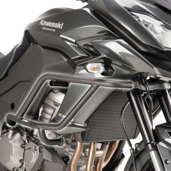 1db13ca9f6b Defensa protector de motor moto Kawasaki Versys 1000 2015- Puig ...