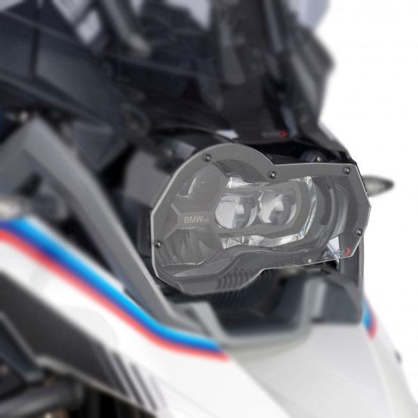 c09d63ac Protector faro Puig BMW F700GS-F800GS-Adventure transparente | Nilmoto