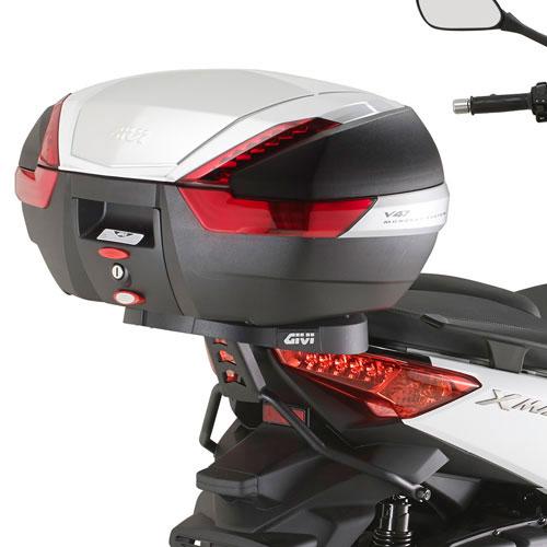 Soporte Maleta Givi Monokey Yamaha Xmax 125