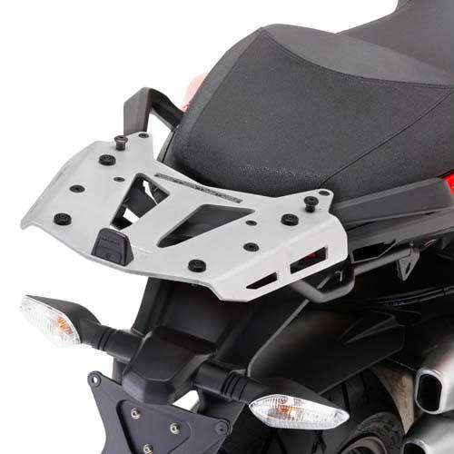 Givi Soporte Aluminio Monokey Ducati Multistrada 1200
