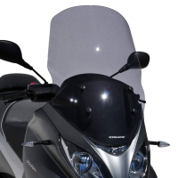 Cupula alta Piaggio MP3 350-500 HPE Sport-Business 18- Ermax