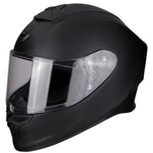 Casco Scorpion Exo-R1  Air Solid negro