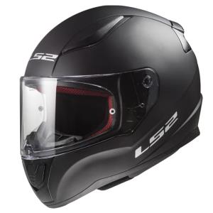 Casco LS2 Rapid Solid negro mate