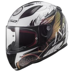 Casco LS2 Rapid Boho