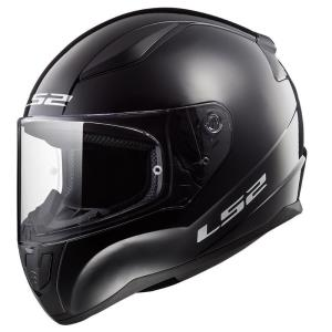 Casco LS2 Rapid Mini Solid brillo