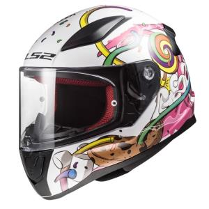 Casco LS2 Rapid Mini Crazy Pop