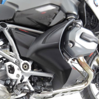 Tapas deflector cilindro Bmw R1200GS-R-RS-Adventure