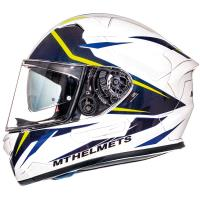 Casco Mt Kre Sv Intrepid B3 Talla M