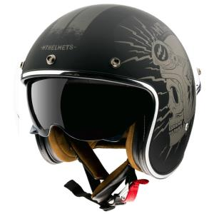 Casco Mt Le Mans 2 Sv Diler A2