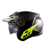 Casco Mt District Summit fluor