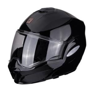 Casco moto Scorpion Exo-Tech negro