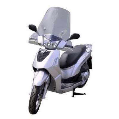 Parabrisas Alto Top Fabbri Kymco People S 125-200