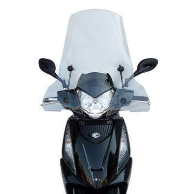 Parabrisas TOP Kymco People GTI 125-300 10-15 Fabbri