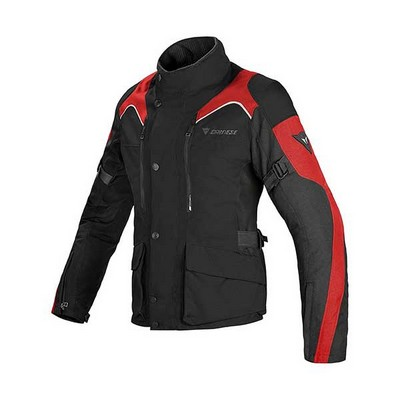 Chaqueta Dainese moto para mujer Tempest D-Dry Lady