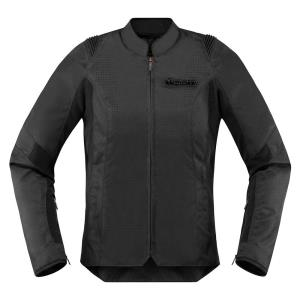 Chaqueta mujer Icon Overlord SB2 Stealth