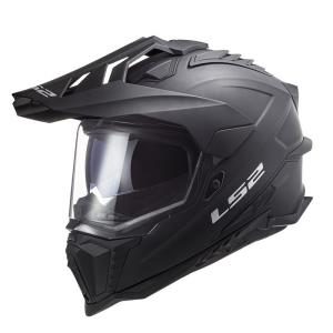 Casco LS2 Explorer Solin mate
