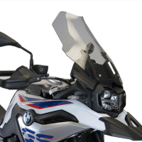 Cupula  Flip Up BMW F750GS 18- PowerBronze