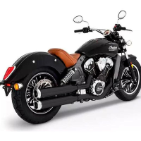 Escape Rinehart para Indian Scout 2015-