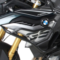 Defensa superior BMW F750-850GS 18- Hepco Becker