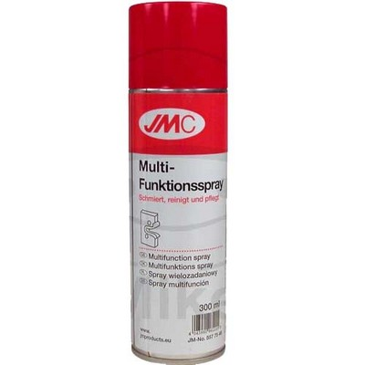 Spray multifuncion para lubricacion general 400ml