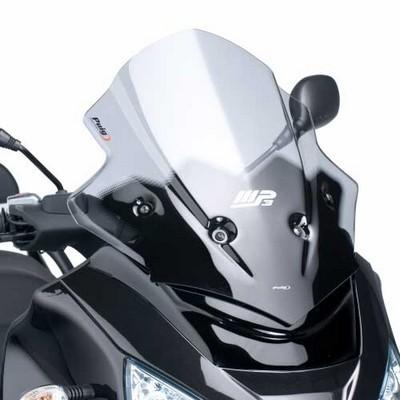 parabrisas puig sport v tech moto piaggio mp3 400i 2011 nilmoto. Black Bedroom Furniture Sets. Home Design Ideas