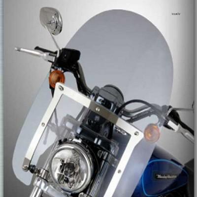 SPAAN Respaldo con Porta Kawasaki Vulcan Vn 1600 Mean Strike