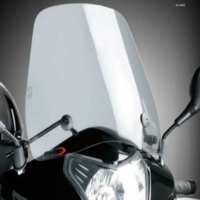 Cupula Puig para Scooter Trafic marca Daelim S-Four 50