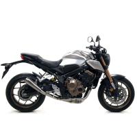 Escape titanio Pro-Race Honda CB650R 19- Arrow