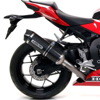 Escape carbono Honda CBR1000RR 17- Arrow