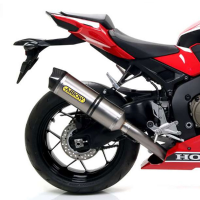 Escape titanio Honda CBR1000RR 17- Arrow
